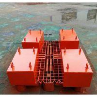 鹤壁磁铁、锐特水泥厂专用磁铁(图)、悬挂式磁铁