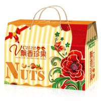 炒货干果纸盒价格_新疆干果纸盒批发