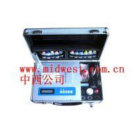 中西供应土壤肥料养分水分速测仪 型号:XE48/YM-2000库号:M374477