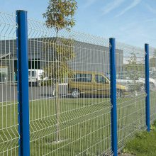 从化边框隔离网规格 湛江海关围栏 厂区Y型柱护栏 钢材