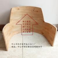 厂家批发各种环保桌椅弯板