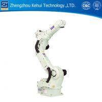 供应标准件自动焊接河南OTC焊接机器人级代理郑州科慧科技