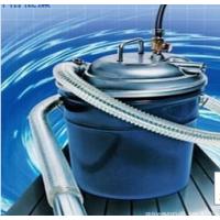 日本百乐威(BLOVAC)高效气动工业吸尘器v300,华北代理现货特价