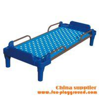 成都英文幼儿园塑料儿童床供应商|款式新颖,价格实惠|工厂直销