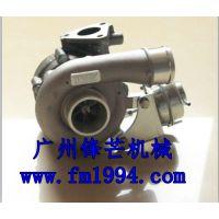 圣达菲2.2T TF035增压器28231-27800/49135-07312