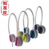 乐普士LPS-1511头戴式立体声耳机电脑耳机 游戏耳机带麦克风 批发