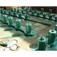 供应化工管道配件HG/T21629-1999杆式管吊B1弹簧支吊架