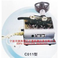 C011轴承测量仪 轴承套圈外径中心线对端面垂度测量仪 轴承检查仪