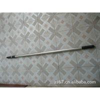 厂家供应19-22-25mm不锈钢的二节或三节滚筒刷伸缩杆