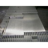 热镀锌沟盖板钢格栅钢梯北京金坤钢格板