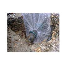 上海青浦区埋地水管漏水检测13681703992暗管漏水查漏电话