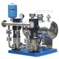供应无负压供水设备系统