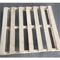【厂家直销】加工定做出口熏蒸实木托盘批发实木卡板木栈板