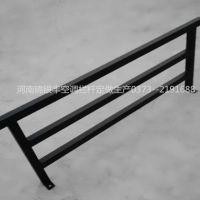 河南省郑州锌合金阳台栏杆厂商 阳台护栏生产厂家