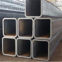 杭州Q345无缝方管Q345C方矩管 可做规格的非标方管
