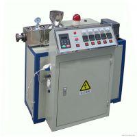 双色共挤出机 小型双色管共挤生产设备厂家强大塑机