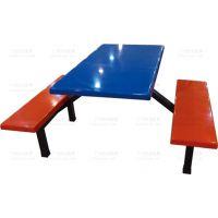 供应广州食堂餐桌椅厂家定做,快餐厅桌椅大批出售