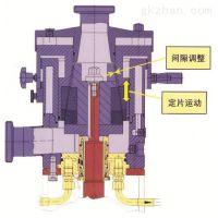 厂家直销SGN小型湿法粉碎机