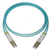 深圳耐斯龙供应25米2芯多模LC/UPC跳线 电信级标准 可定制