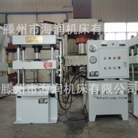 全新定制小型液压机 20吨纪念币冲压成型液压机 海润直销
