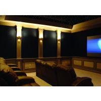 家庭影院定制安装,声学设计装修施工,独立私人影院