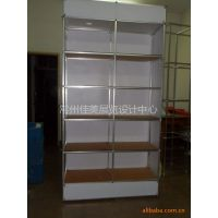 供应厂家直供;便携式展示柜、携带式展示架(个性设计、装配合理)
