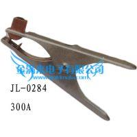 厂家直销 优质供应测试钳 接地铜夹 大电流铁夹 测试夹子