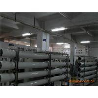 供应各种水处理设备配件(反渗透膜、膜壳)