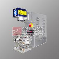 供应RX5小型金属激光打标记设备