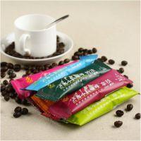 云南小粒速溶咖啡   袋装800g(混合口味50袋)三合一  云南特产