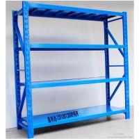 西安层板式重型货架尺寸横梁式卡板货架生产商