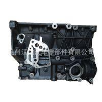 上海大众 桑塔纳3000 481 1.8 发动机缸体 汽车配件