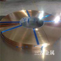 高弹性c5210磷青铜带 镀锡0.1 0.2半硬-EH料磷青铜带