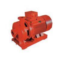 河南消防泵 自动给水泵 增压稳压泵选型泉柴XBD1.7/166-300L-250A