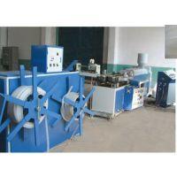 坤宇中德塑机(图),塑料管材生产线 价格,塑料管材生产线