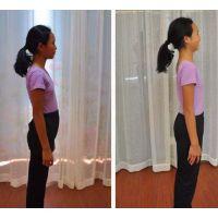 武汉青少年学习接人待物礼仪培训班淑女形体气质矫正班