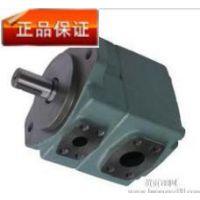 油研YUKEN液压泵50T-26-F-LL 50T-30-F-LL