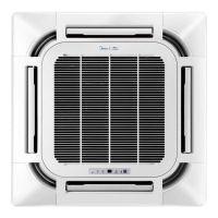 Midea/美的 5匹大冷霸 天花嵌入式空调深圳 坂田 龙华专供