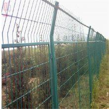 镀锌围栏 小区公路护栏 草原围栏网