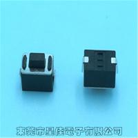 【星佳】厂家供应TC-1101NS 沉板式轻触开关 常闭轻触开关