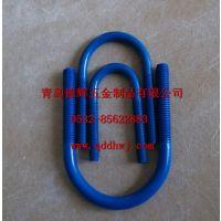 供应特氟龙管卡 特氟龙抱箍 特氟龙管道支架 特氟龙管夹