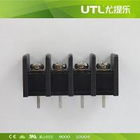 PCB印刷电路板端子 美式接线端子 BU8.255/H  快速接线端子