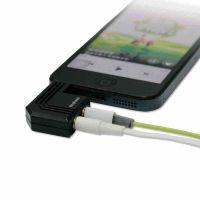 手机情侣音乐分享器 耳机一分二分线器 音频转换器