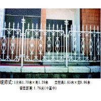 铸铁栅栏铸铁围墙厂家——山东物超所值的铸铁围墙批销