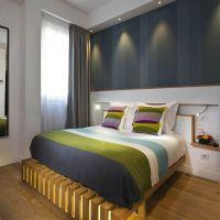 厂家热销连锁快捷酒店板式家具 卧室套房家具组合套装 商务经济型