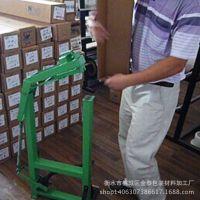 【直销】脚踏式纸箱封箱机35/18型订箱机 包装钉箱机打钉机