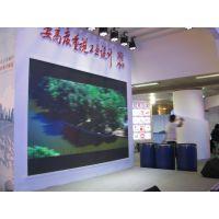 7TN-LED显示屏 加装红外触摸屏、多点100、200寸