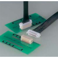 jst shlv 1.0 2-24pin单排 双排手机连接器/jst接线端子连接器