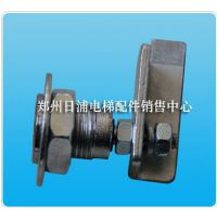 电梯配件:三角锁SJS01----郑州日浦电梯配件销售中心