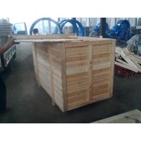 出口木箱包装---免熏蒸木箱可替代熏蒸木箱